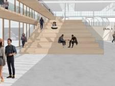 Bouwkosten De Machinerie en andere Utrechtse bouwprojecten stijgen explosief