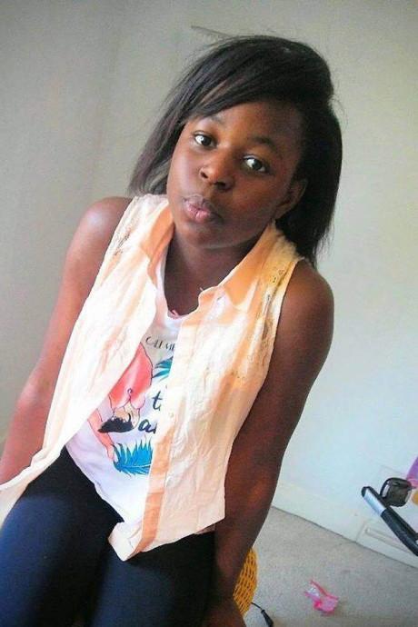 Politie deelt nieuwe informatie over vermiste Nsimire (14)