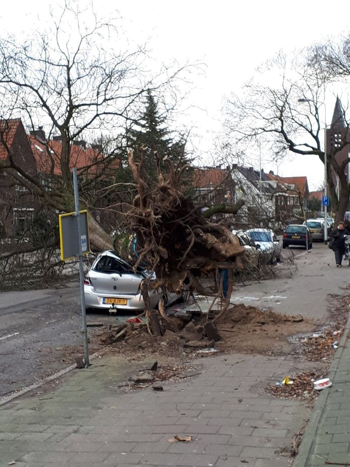 Heezerweg Eindhoven