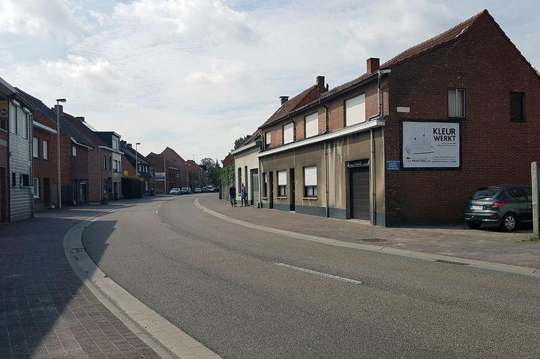Heilaarstraat.