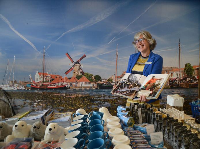Karin Boot weet zowat alles over Schouwen-Duiveland