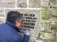 Oldenzaal corrigeert na 75 jaar foutje in achternaam oorlogsslachtoffer