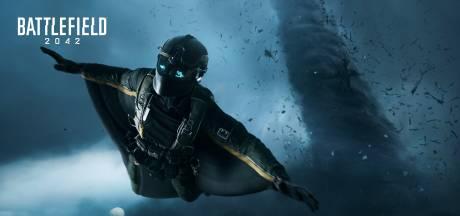 Grote veldslagen en extreem weer in nieuwe Battlefield 2042