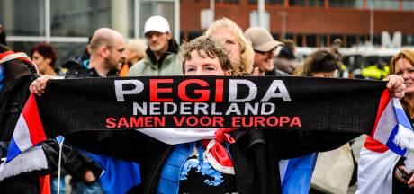 Pegida mag demonstreren in Eindhoven