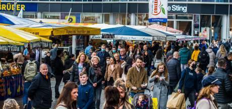 Oproep burgemeester Enschede om corona-maatregelen beter na te leven
