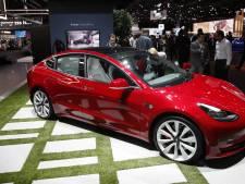 Tesla Model 3 blijft Volkswagen Polo en Ford Focus ruim voor
