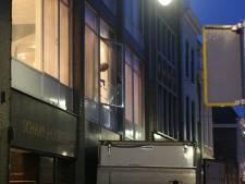 Video   Juwelier Schaap en Citroen in Den Bosch hele dag dicht na inbraak met vrachtwagen