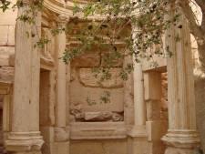 """""""Une perte considérable pour l'humanité"""" à Palmyre"""