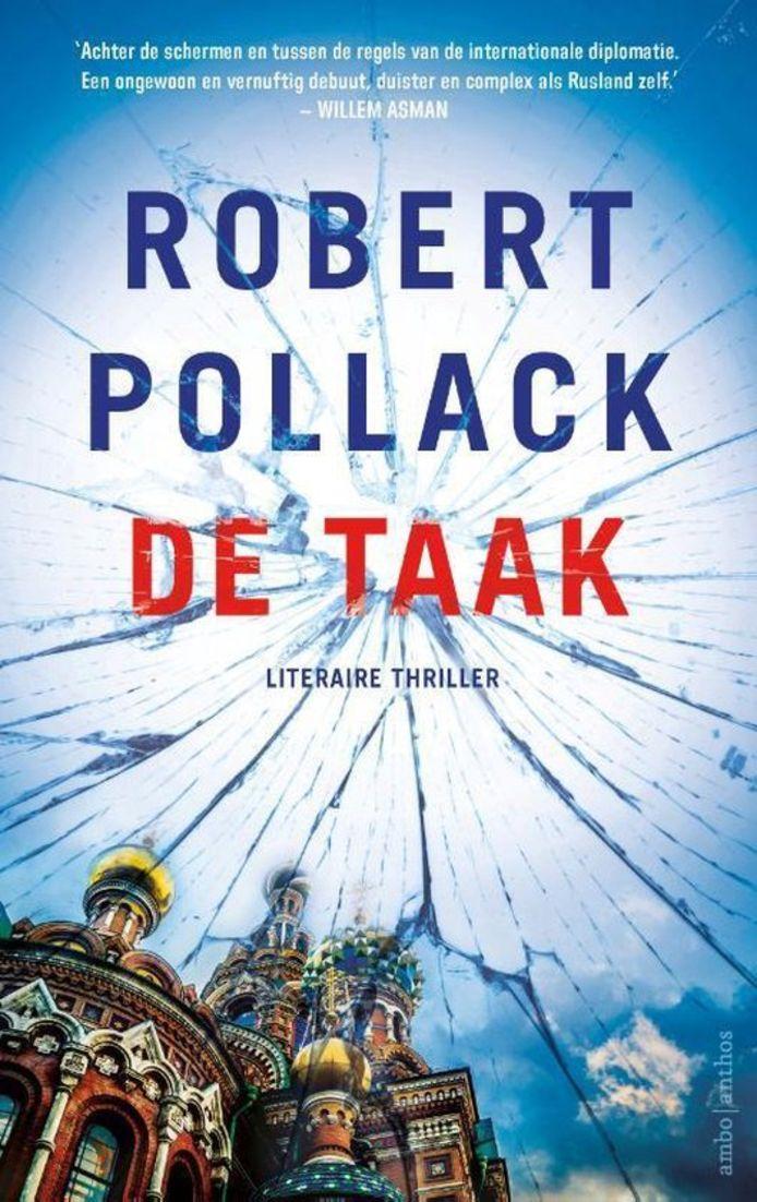 Robert Pollack, De Taak.