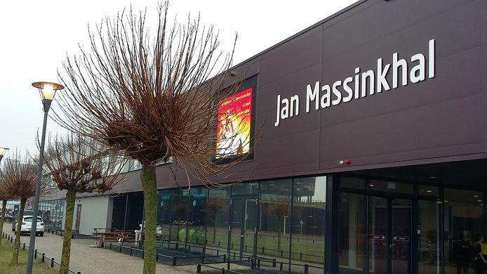 In de Jan Massinkhal wordt deze week gedamd om de open Nederlandse titel.