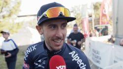 """De Bondt pakt bergtrui in Portugal: """"Nu eerder de prijs voor meest strijdlustige renner"""""""