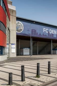 Gat in begroting FC Den Bosch: licentie op het spel?