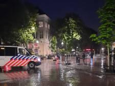 LIVE | Spanning ondragelijk voor Go Ahead Eagles, supporters en politie op De Brink in Deventer
