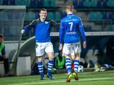 """Nieuw negatief clubrecord van de baan voor FC Den Bosch: ,,Zo wilden wij niet de boeken in"""""""