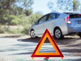 Meer autobestuurders met startproblemen vanochtend