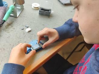 Kinderen, knutsel zelf je CO2-meter ineen: uitgeverij ontwikkelt bouwpakket voor scholen