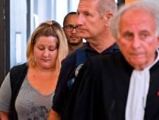 """30 ans requis en appel contre la mère """"perfide"""" de Fiona"""