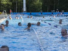 Kosten voor zwembad in Vroomshoop veel hoger dan berekend