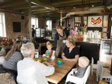 De 'leukste restaurants' van de Noord-Veluwe op een rijtje