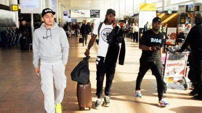 """Mbokani kondigt vertrek aan, en dan weer niet: """"Alles op alles om hem te houden"""""""