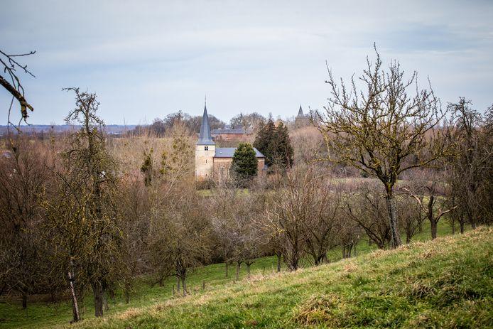 De Sint-Jan-de-Doperkerk van Kuttekoven (Borgloon) is verkocht.