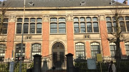 Oudste Vlaamse Rijksnormaalschool wordt groots woonproject met pandjes voor jonge ondernemers