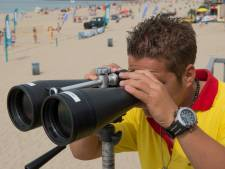 Reddingsbrigade moet beter te vinden zijn op Schouwse stranden