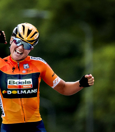Chantal Blaak: 'Deze Nederlandse titel staat bovenaan'