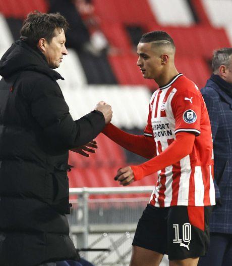 Schmidt niet blij met opmerkingen Ten Hag over Ihattaren: 'We moeten focussen op onze eigen spelers'