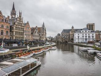 Waterpeil zakt halve meter in Gent: tijd voor groot onderhoud
