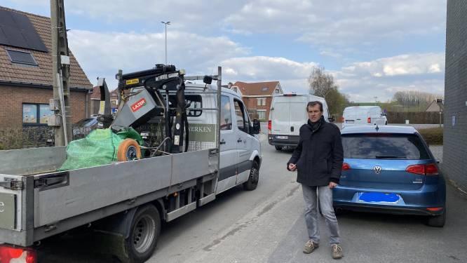 """Inwoners Schapendries bezorgd om toenemend sluipverkeer: """"Plaatselijk verkeer wordt hier wel héél ruim geïnterpreteerd"""""""