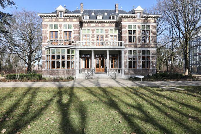 De nieuwe conciërge van  LABIOMISTA mag wonen in een appartement in Villa OpUnDi.