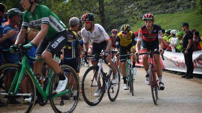 KOERS KORT. Quick.Step op stage in Calpe - Zabel wordt Performance Manager bij Katusha - Amstel Gold Race verlegt start in Maastricht