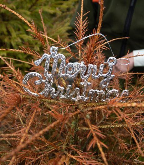 Mystieke kerst in Kuinderbos gaat hoe dan ook door