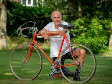""",,Afscheid nemen van mijn RIH-fiets kan ik niet"""""""