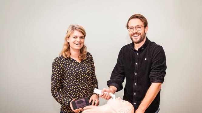 Dit Nederlands bedrijf ontwerpt betaalbare medische apparatuur voor arme landen