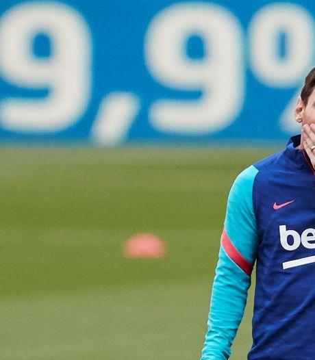 Lionel Messi au Barça pour 10 ans de plus? Laporta aurait un plan pour conserver l'Argentin