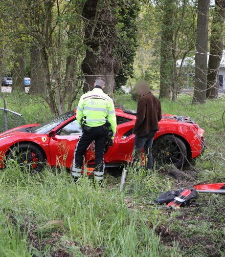 Crashen snelle supercars vaker of wordt er eerder over geschreven?