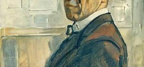 Nieuwe website laat bezoekers meewandelen met Piet Mondriaan