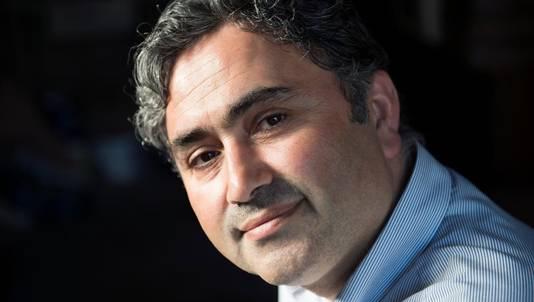 Ahmet Taskan