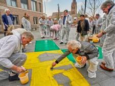 Schaijkse DS97 lanceert petitie over herindeling  na fusiefestival