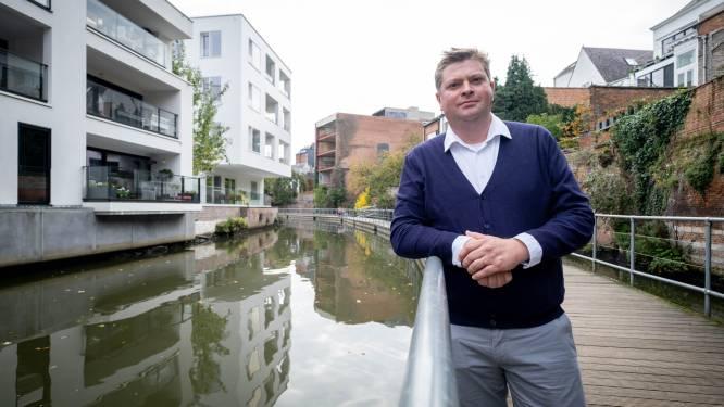 """Op huizenjacht in … Mechelen: """"Prijzen enorm gestegen, zeker aan het water"""""""