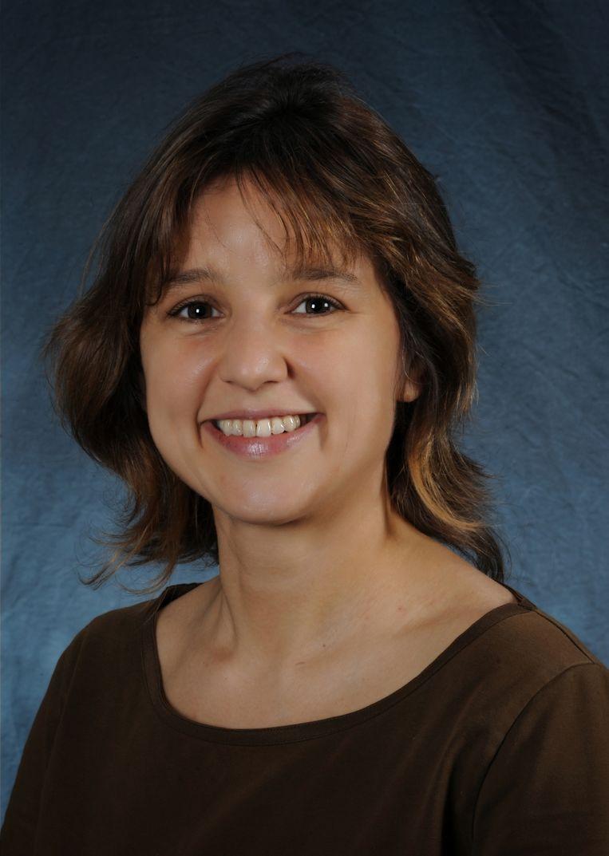 Zeynep Tufekci. Beeld University of North Carolina