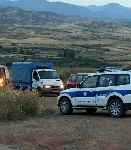 Eerste seriemoordenaar ooit op Cyprus bekent zeven moorden