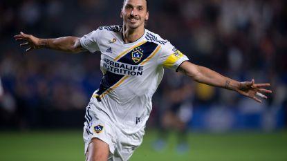 Het beste van ruim anderhalf jaar Zlatan in de VS