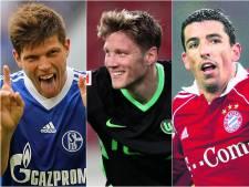 Weghorst blijft maar scoren: records van grote namen komen in zicht