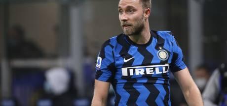 Christian Eriksen sera à Milan la semaine prochaine pour des tests médicaux