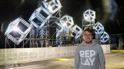 Netepark klaar voor Afterwork en Replay Festival