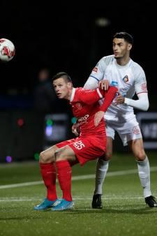 Samenvatting   Telstar - Almere City FC