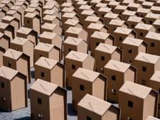 Eerst de oudste huizen van Etten-Leur isoleren, en dan in de rij voor een warmtepomp